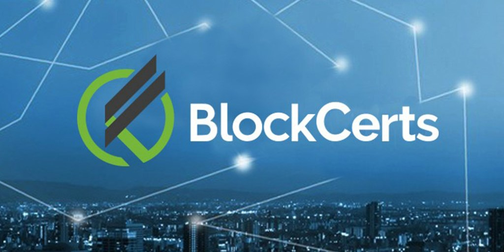 The BlockCerts Story and Timeline