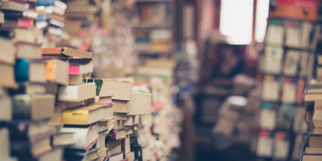 The Top Books for Blockchain Understanding